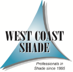 West Coast Shade Logo